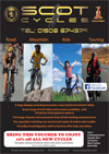 Scot Cycles Advert
